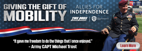 Donate to Allies for Independence
